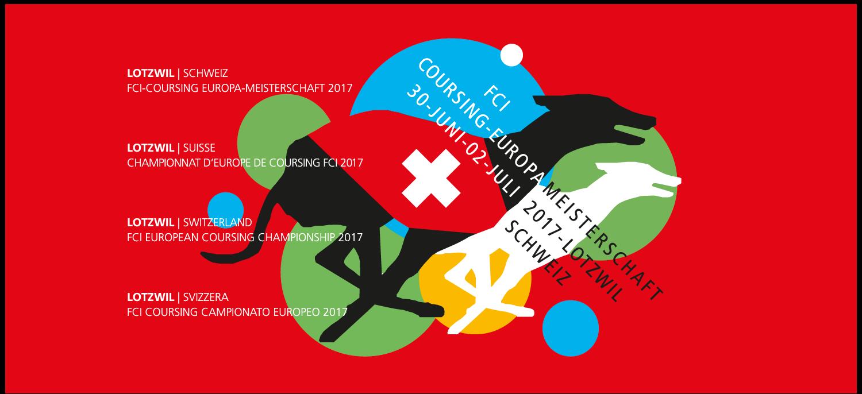 Europos lure coursing čempionatas!